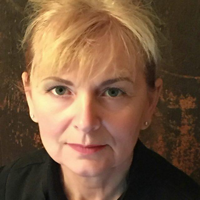 Anna BAUDIER