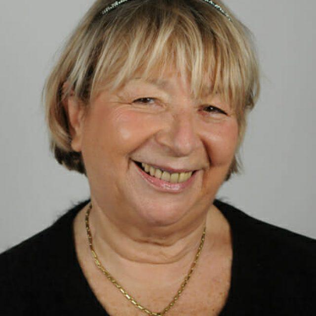 Elisabeth CLEMENT